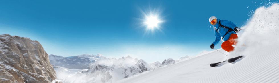 Attrezzatura snowboard