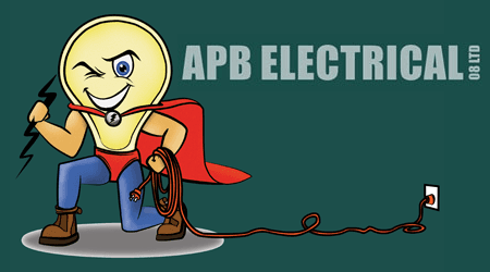 APB Electrical Limited logo