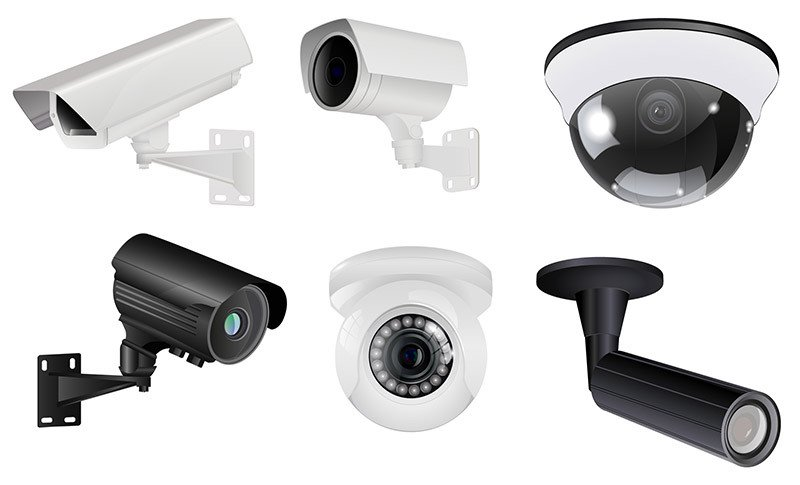 high quality and secure security systems