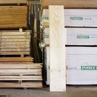 pannelli di legno