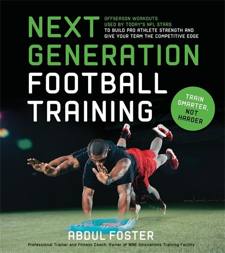 Football Training in Houston, TX