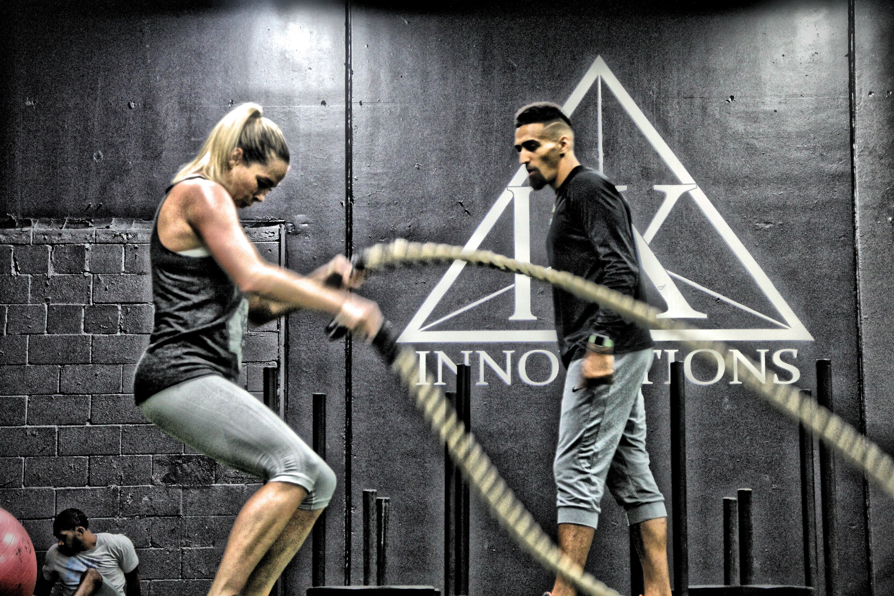 Personal Trainer in Houston, TX