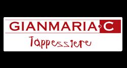 TAPPEZZIERE CROTTI - logo