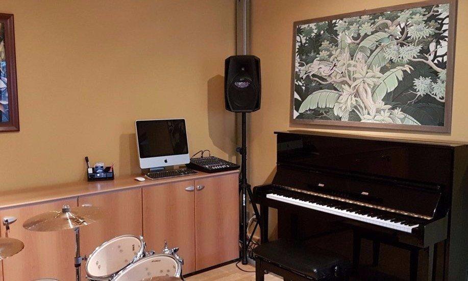 scuola di musica bologna