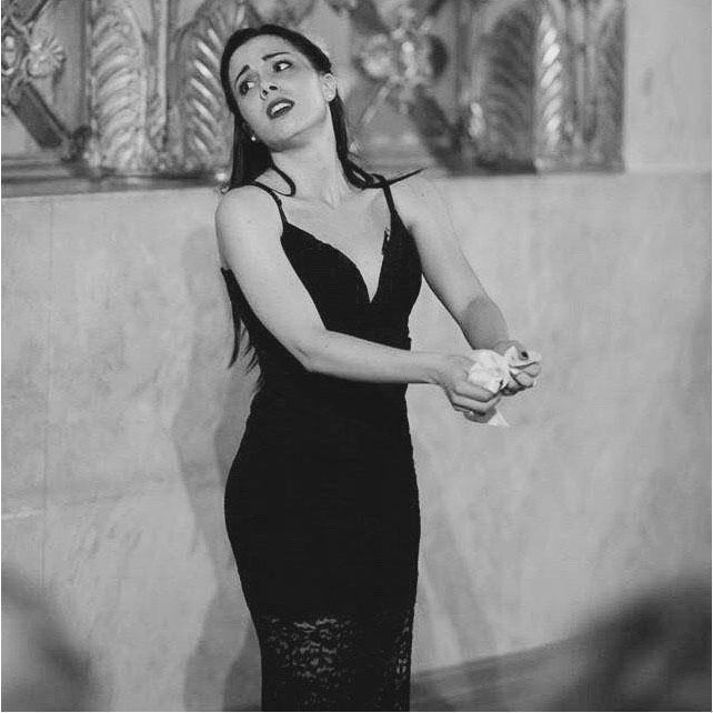 Anastasia Cazzola
