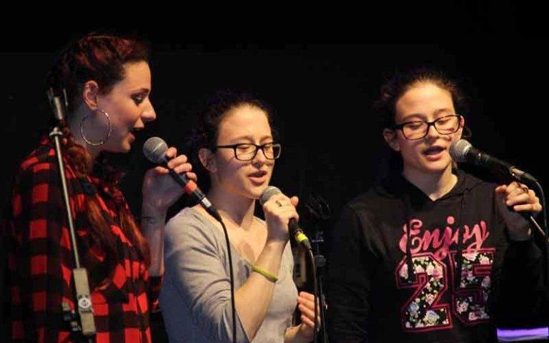 concerto scuola di canto bologna