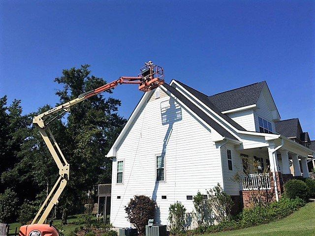 Water Damage Repair Augusta, GA