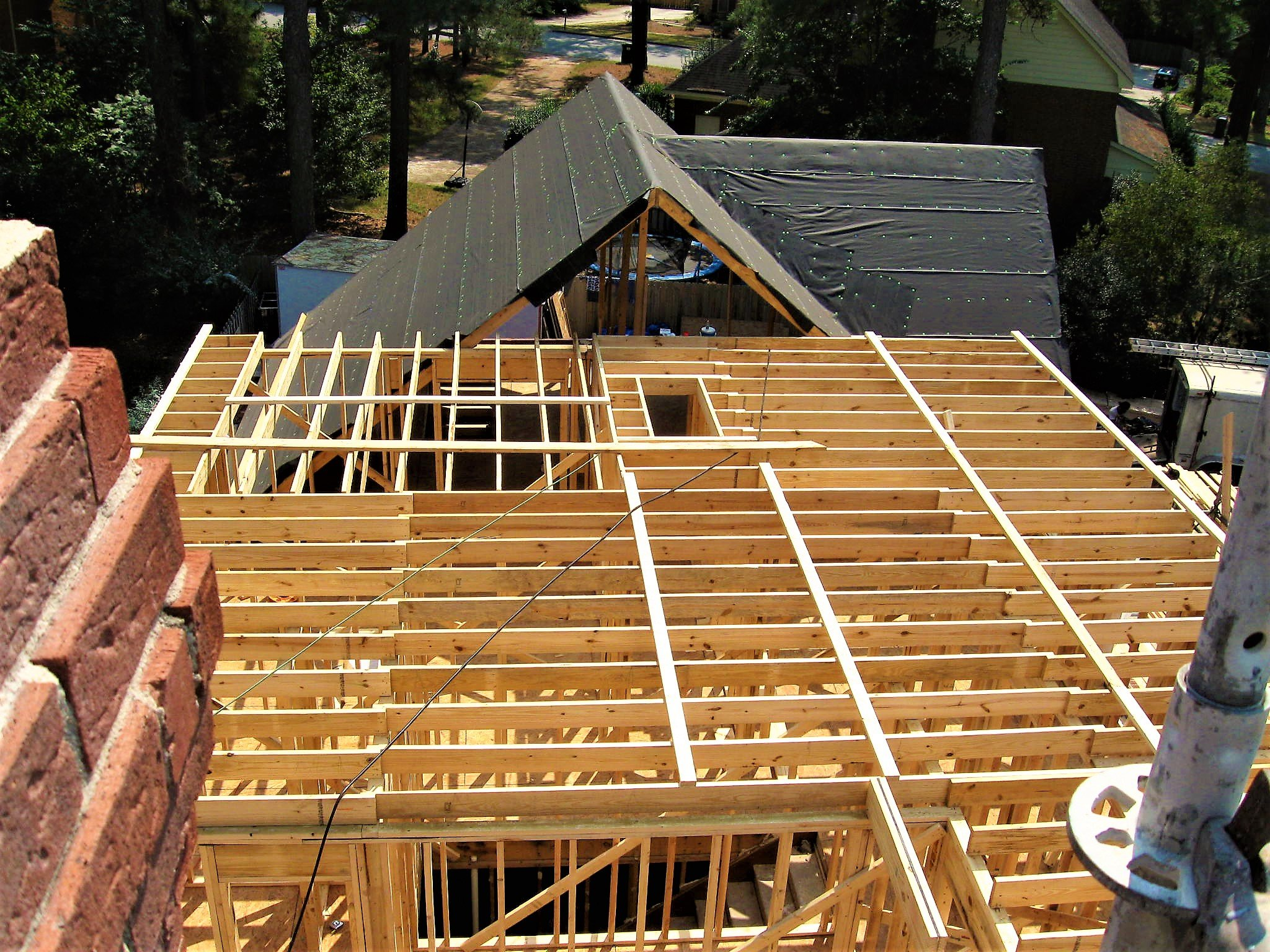 Storm Damage Repair Augusta, GA