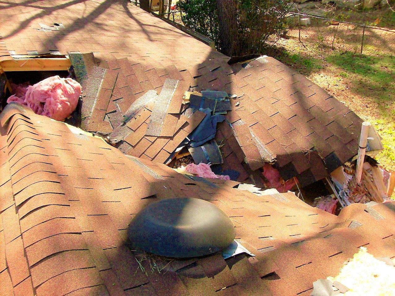 Insurance Repair Augusta, GA