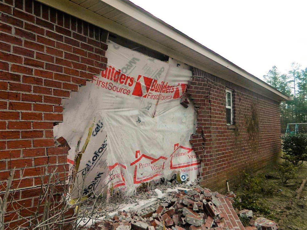 Insurance Restoration Augusta, GA