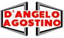 logo d'angelo agostino infissi