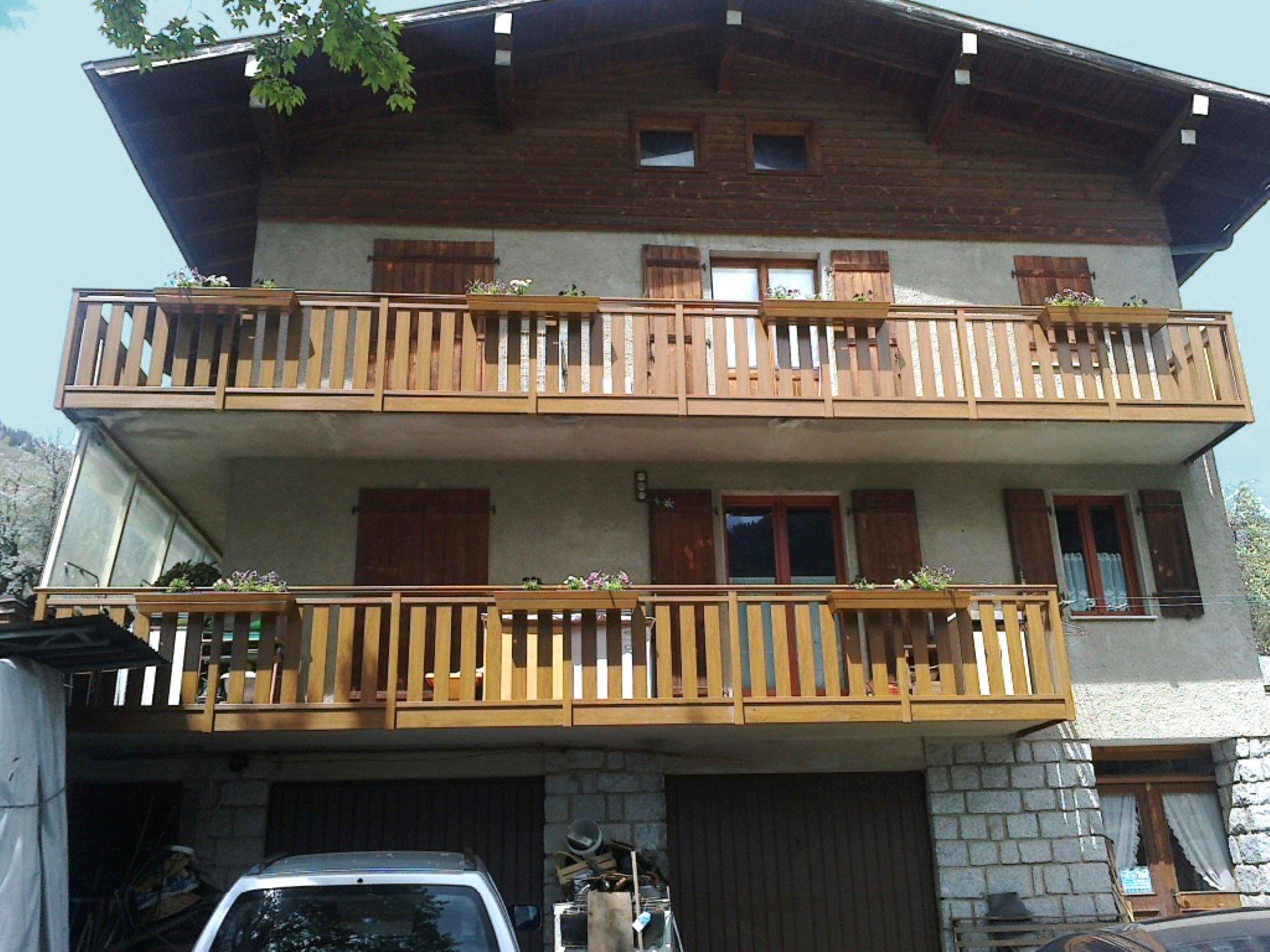 sistemi per balconi santo stefano ticino milano