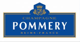 logo Champagne Pommery