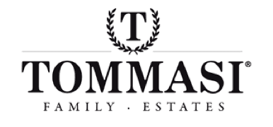 logo Tommasi family Estates