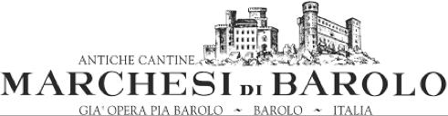 logo Antiche Cantine Marchesi Di Barolo