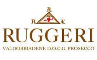 logo Ruggeri Valdobbiadene D.O.C.G Prosecco