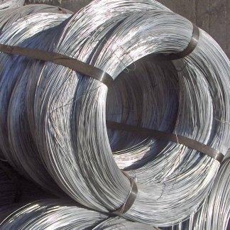 assortimento fili di ferro