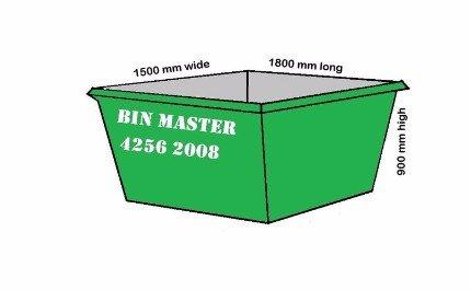 2 cubic box