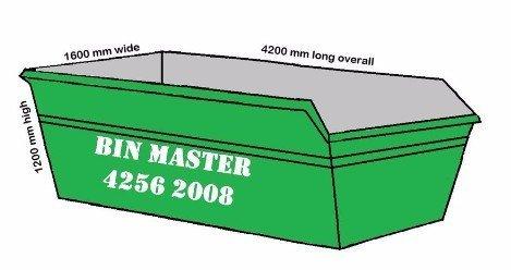 8 cubic box