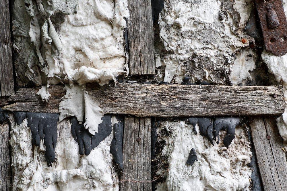 loose insulation