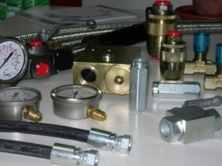 attrezzature oleodinamica
