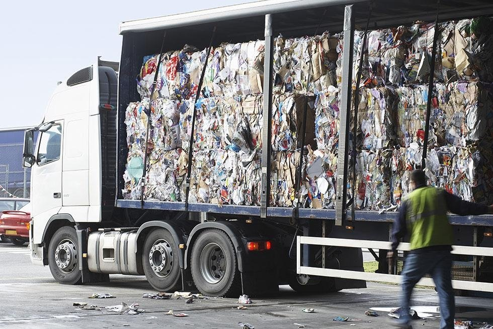Servizi di raccolta rifiuti