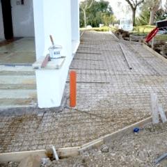 scavi per privati