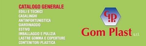 catalogo gom-plast