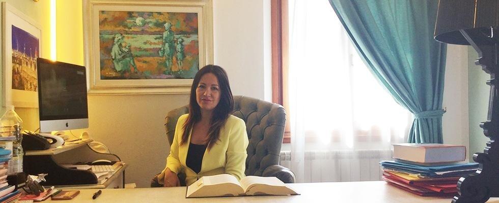 Avvocato Civile Amministrativo