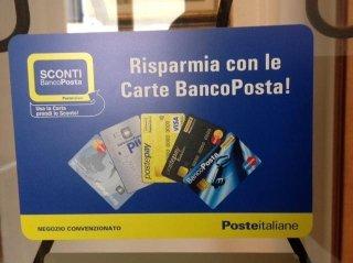studio convenzionato con Poste Italiane