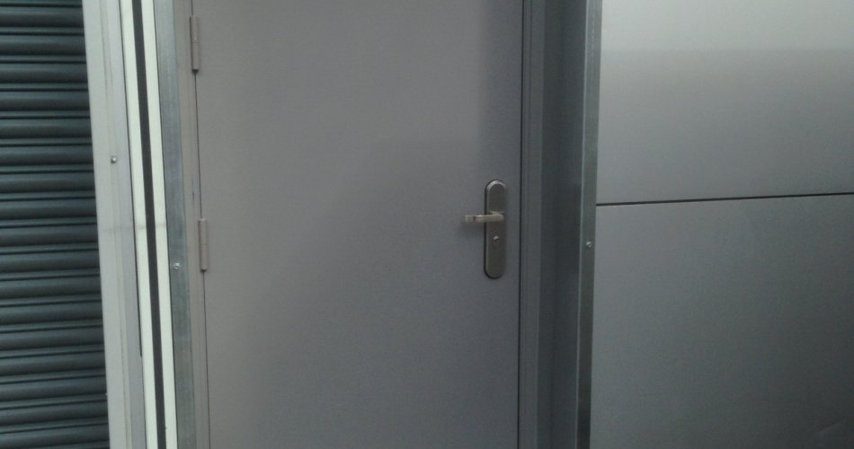 Steel Fire Doors Amp Fire Door Maintenance In Belfast