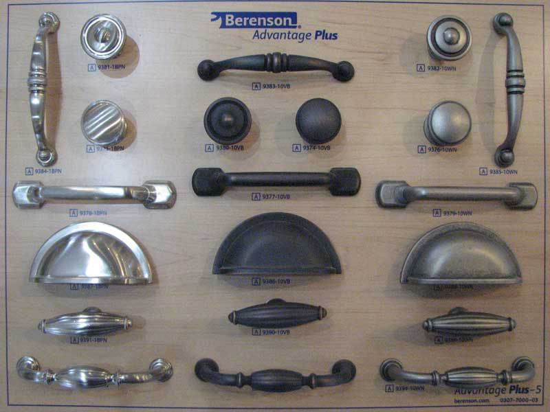 knobs and pulls. Berenson Hardware Knobs And Pulls W