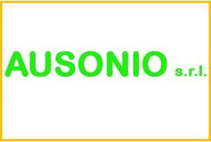 AUSONIO ORNITURE EDILIZIA - LOGO