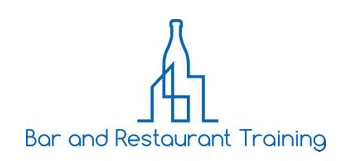 Bar and Restaurant Training Logo