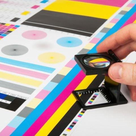 stampa e grafica digitale