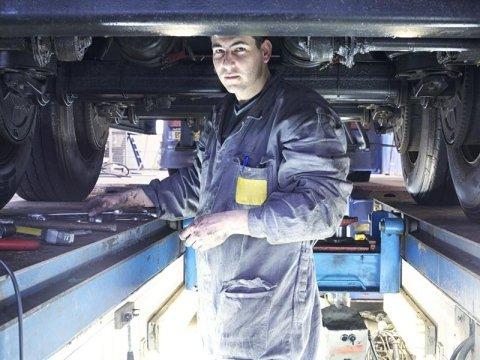 Impianti airbag