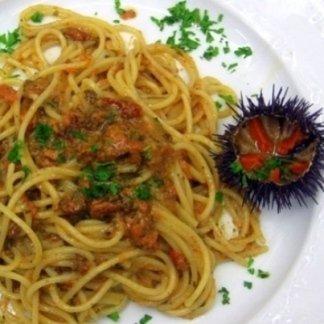spaghetti ricci