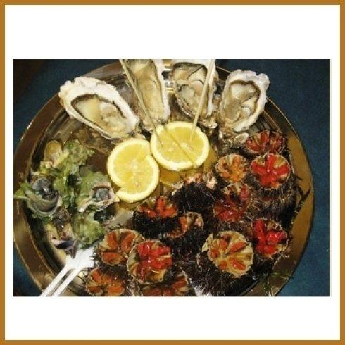 ristorante siciliano di pesce