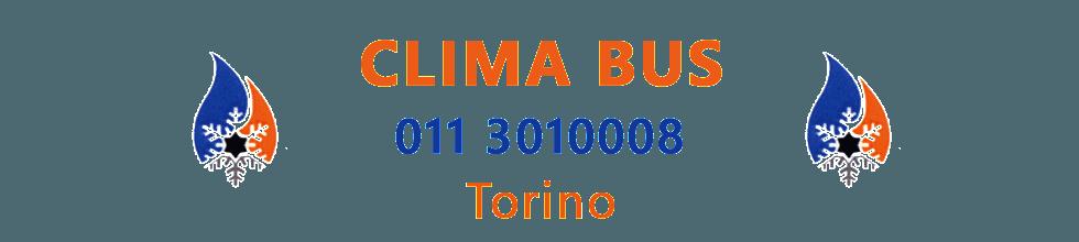 Clima Bus Logo