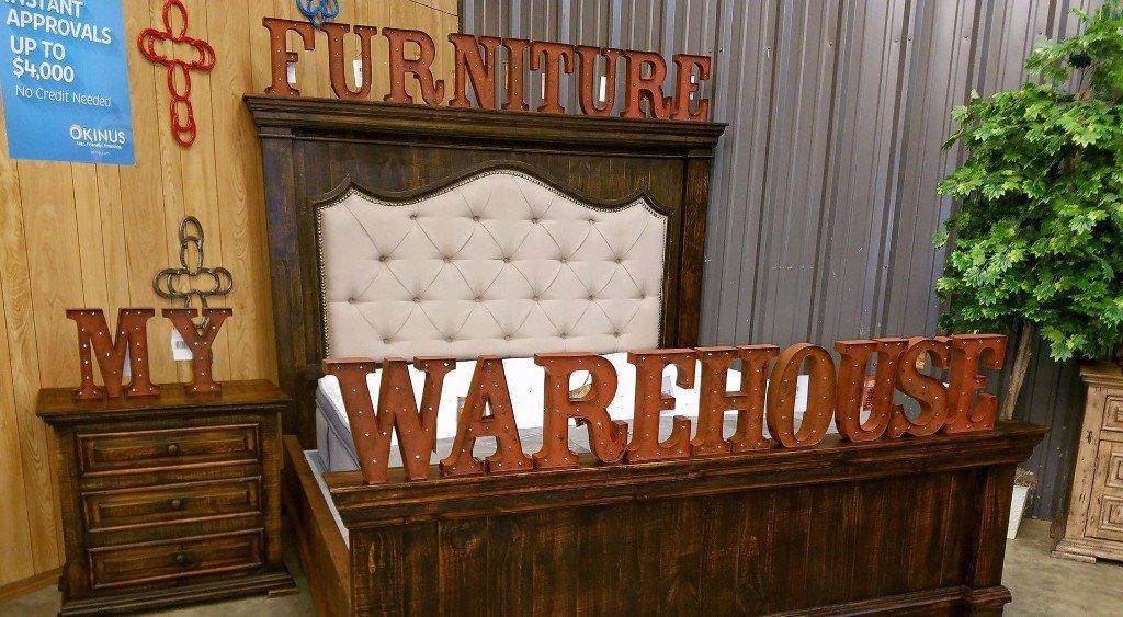 Mattress sale new furniture my furniture warehouse - Bedroom furniture little rock ar ...