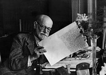Un'intervista a Freud