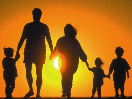 La famiglia (N. Terminio)