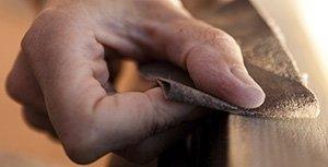 vendita materiali abrasivi