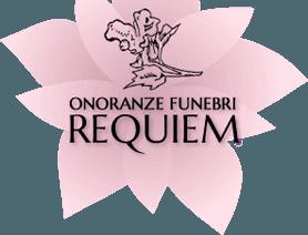 Logo ONORANZE FUNEBRI REQUIEM