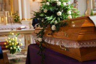 Servizi funerari completi