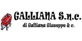 Galliana Costruzione macchine agricole Torino