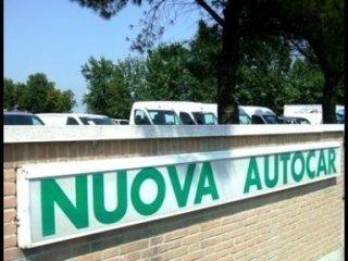 Insegna Nuova Autocar