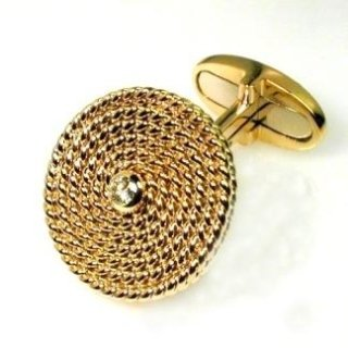 gemelli corda oro