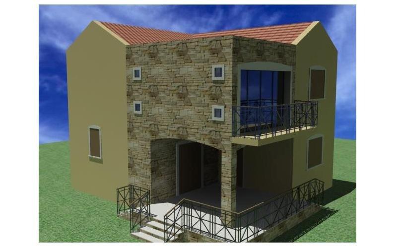 Progetto Studio di Progettazione Alamia