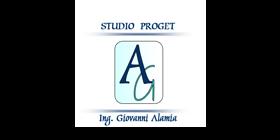 Logo Studio di Progettazione Alamia ing. Giovanni